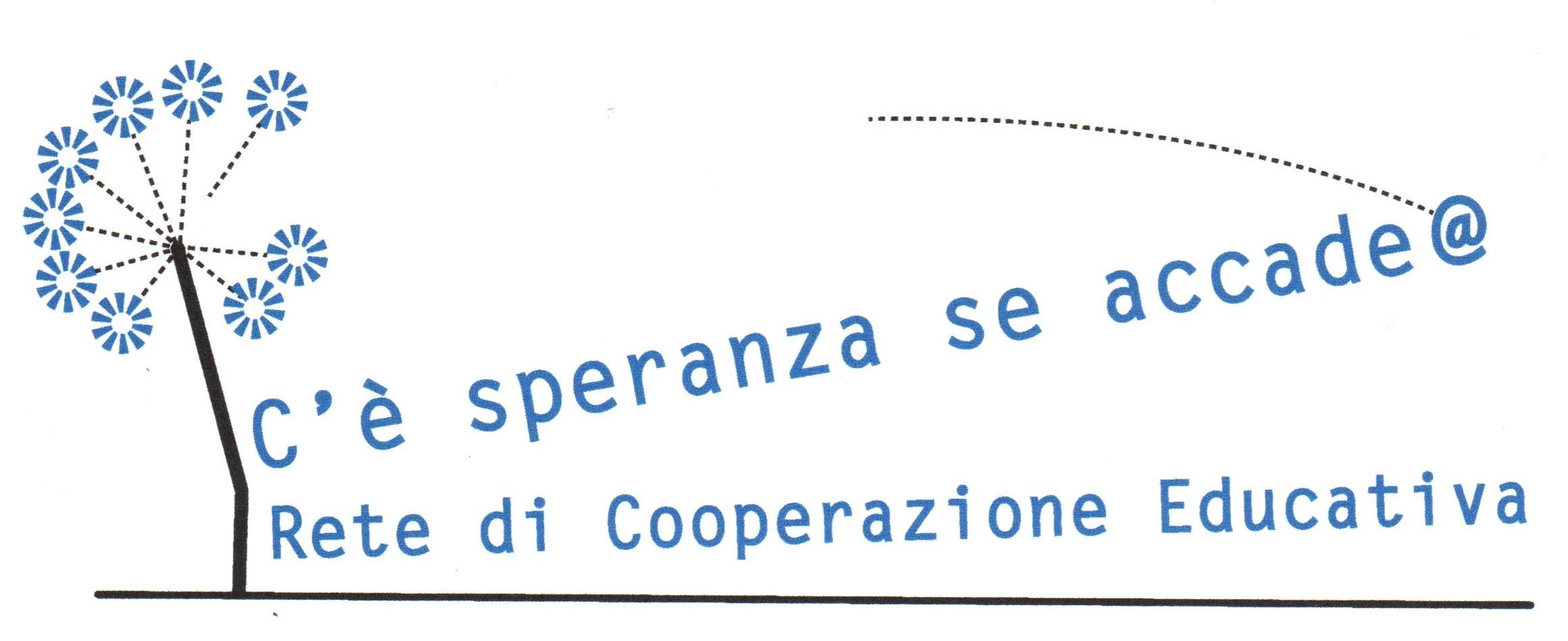 RETE DI COOPERAZIONE EDUCATIVA